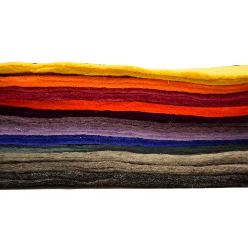 sitzkissen aus filz ca 40 40 cm verschiedene farben fr hjahrss 19 90. Black Bedroom Furniture Sets. Home Design Ideas